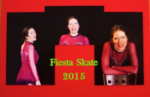 Fiesta Skate
