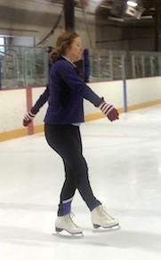 Skating Brackets