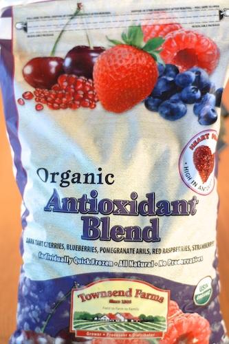 Townsend Farms Organic Antioxidant Blend