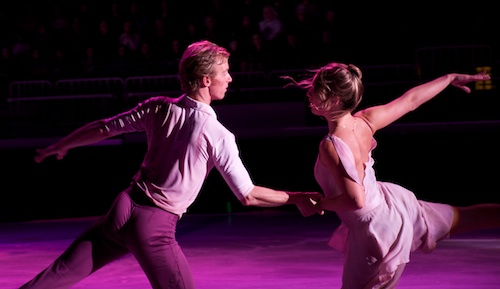 Ice:Dance 2014 by Ice Theatre of New York Part I