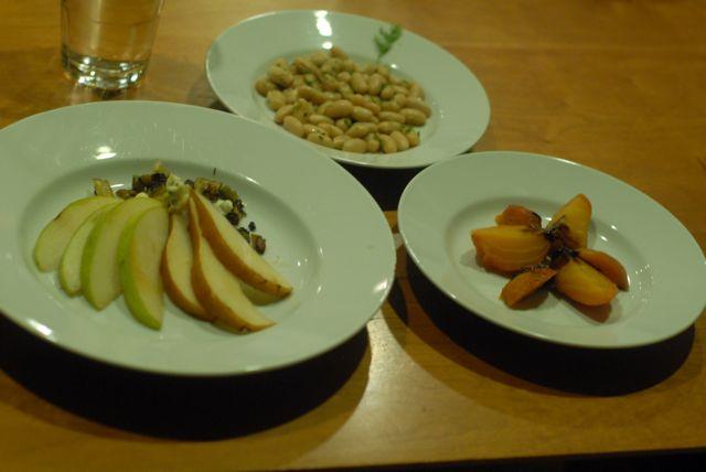 fender-bender dinner