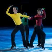 Ice Theatre of New York Part III