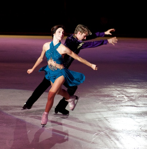 meryl and charlie scheherezade