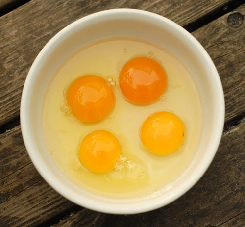 Truly Free Range Eggs: Healthy, Nutritious, Anti-Inflammatory